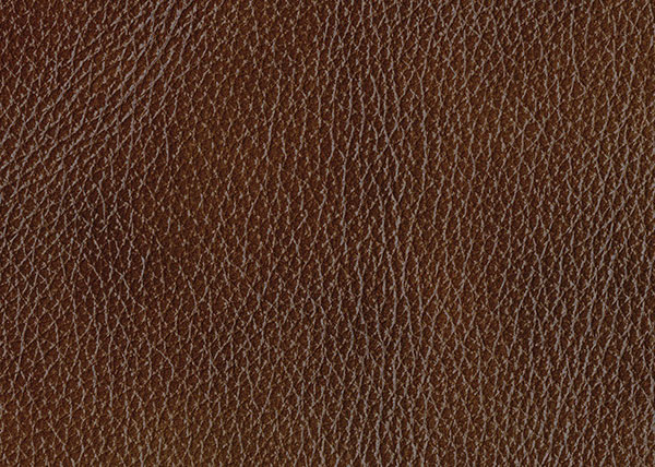 Top-Grain or Corrected Leather