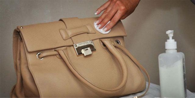 Maintain handbag