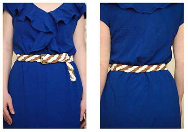 Chinese Knots Belt