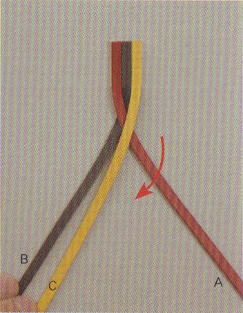 Three Flat Weaving 2