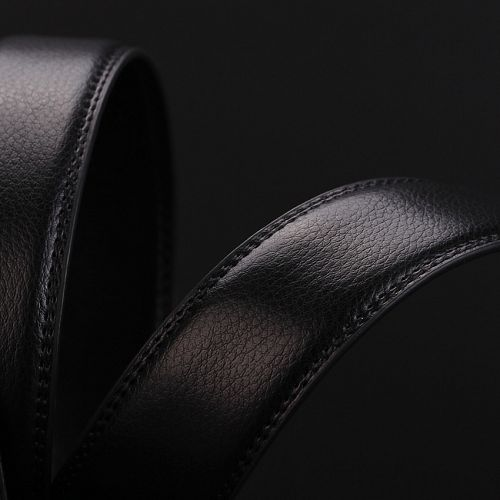 A Microfiber PU Belt
