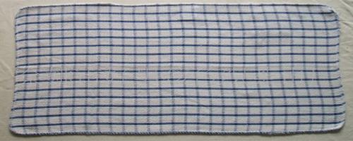 2 cloth rags for wipe handbags
