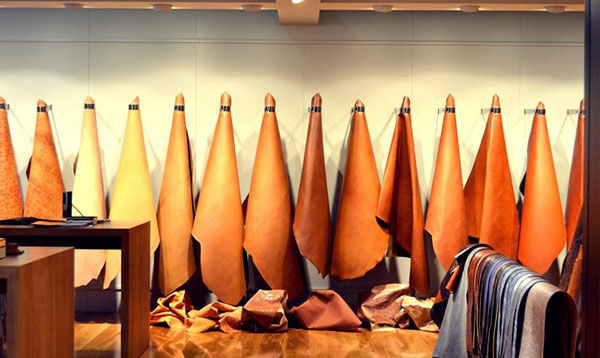Safe and Economical Leather Production