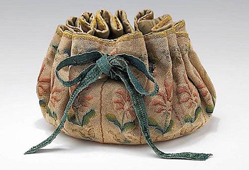 17-18 century, the casino dedicated handbag