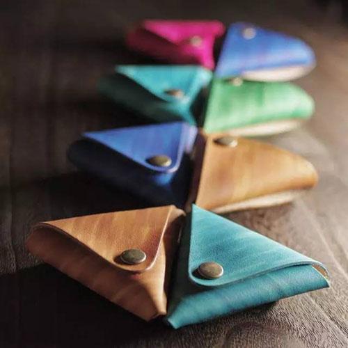 Different color holder set