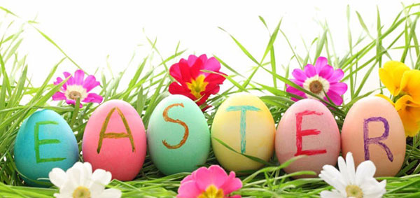 Happy Easter Sunday in 2017