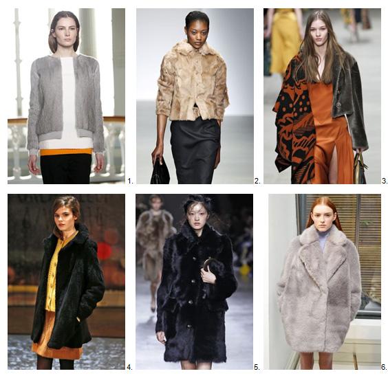 London Popular Trend # 2 - Teddy Bear Fur