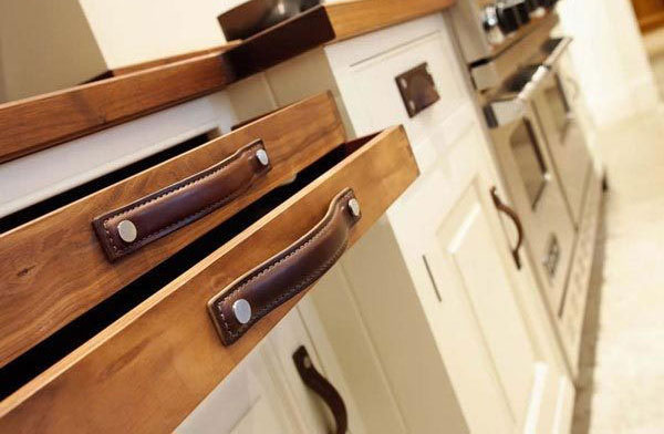 Used for the drawer pull 2