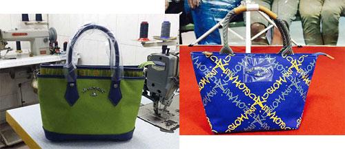 Handbag Samples
