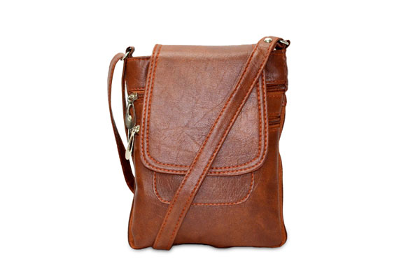 How to Wear Sling Backpack?