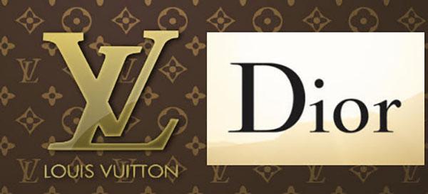 LVMH Conbine with Dior