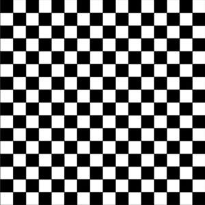 CheckeredThe others