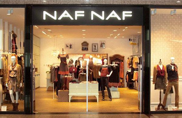 Naf Naf Store
