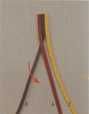 Three Flat Weaving 1