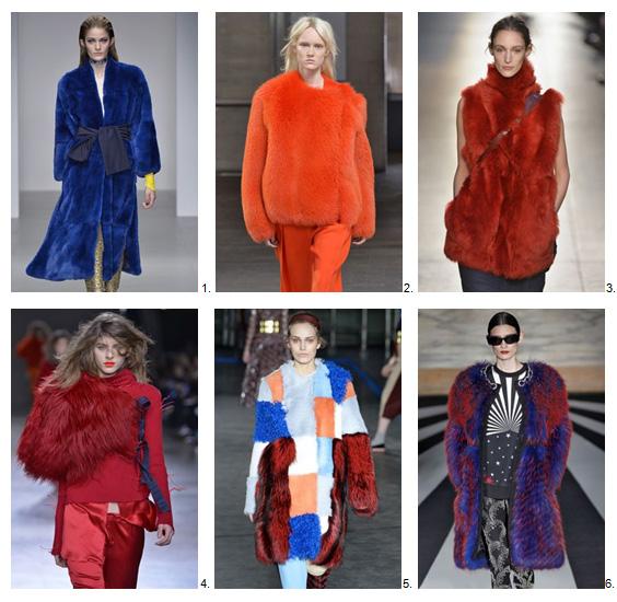 London pop Trends #1 - bright bright