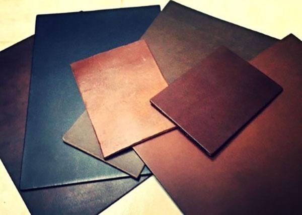 Belting Leather