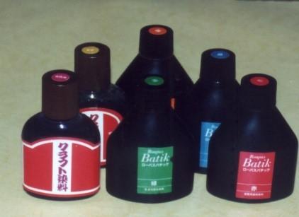 Alcohol based dyes