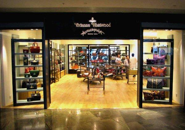 Vivienne Westwood store